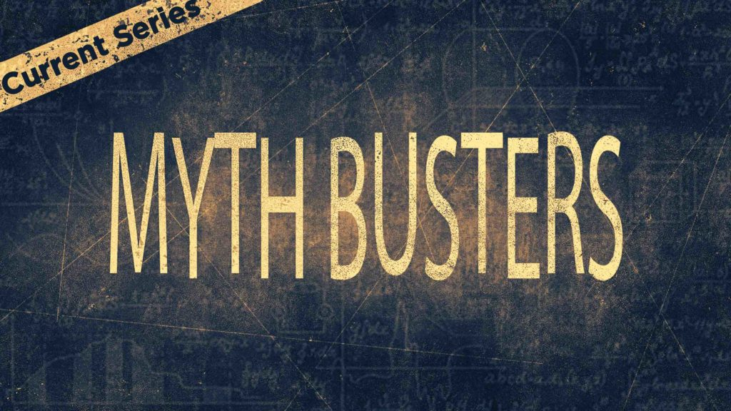 Mythbusters current